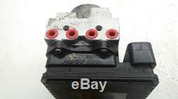 Assemblage De Modulateur De Frein Antiblocage De Pompe Abs Honda Pilot 2006-2008