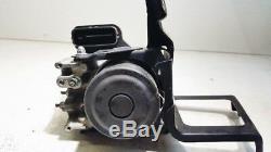 Assemblée De Pompe De Frein D'abs Antiblocage De Toyota Highlander 2004-2007 Fwd 44540-48090
