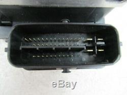Assemblée Hybride Antiblocage Abs Pompe De Frein De Lexus Rx 2006-2008 44510-48060 Oem