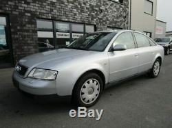 Audi A6 (4b, C5) 2.5 Tdi Abs Hydraulikblock Steuergerät 0273004573 0265220621