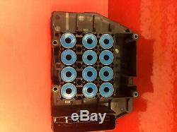 B2 01-02 Mercedes W203 Classe C C320 Antiblocage Abs Contrôle Module 2035451632 Oem