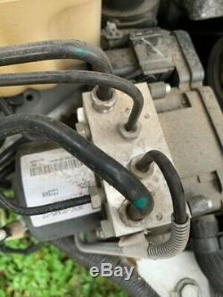 Be5c2c405cc 2011-2012 Pompe Ford Fusion Abs Module Antiblocage De Freinage Module 2.5l