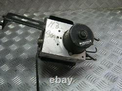 Bmw 3 E46 M3 Abs Pump Module Steuergerät Hydraulikblöcke 2229801