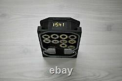 Bmw E39 E38 Abs Anti Lock Brake Control Modulateur 0 265 900 001