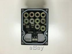 Bmw E39 E38 Abs Antiblocage De Commande De Frein Modulator 0 265 900 001