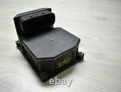 Bmw E39 E38 Abs Modulateur De Commande De Frein Antiblocage 0 265 950 002