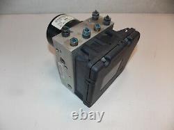 Bmw E46 Abs Antiblocage Module De Commande Unité Pompe 34516750536 99-05 323 325 328 330