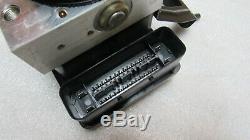 Bmw E46 M3 Abs Antiblocage Pompe De Frein Dsc Oem Original A-10156 B41