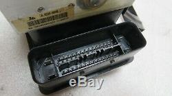Bmw E46 M3 Abs Antiblocage Pompe De Frein Unité De Pompe Dsc Originale A-10365 B50