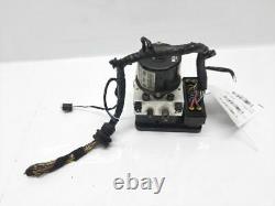 Bmw E46 M3 Abs Unité Anti Pompe De Verrouillage Module De Freinage Connecteur 2282249