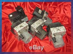 Bmw E53 Série X5 Module De Commande Abs Compresseur Anti Verrouillage De Pompe À Vide De Frein Dsc