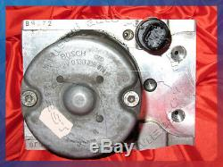 Bmw E53 X5'ies Assemblage De Pompe En Abs Electrique Bloc Hydraulique Frein Anti Blocage