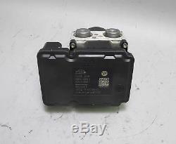 Bmw E60 M5 E63 E64 M6 Module De Pompe De Freinage Antiblocage Pour Système De Freinage Abs 2006-2010 Oe