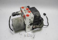 Bmw E65 E66 Série 7 Abs Dsc Antiblocage De Freinage Antipatinage Module Pompe 02-08