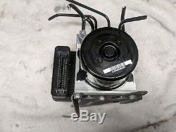 Bmw E82 E88 E90 E92 E93 Abs Dsc Antiblocage Système De Freinage Unité Module Pompe