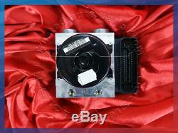 Bmw E90 E91 3 Série Dsc Abs Pompe Anti Blocage De Frein Module De Commande De Commande Ecu