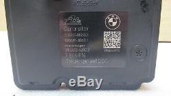 Bmw E90 E92 E93 M3 Zcp Compétition Abs Antiblocage Pompe De Frein Pompe Oem Original