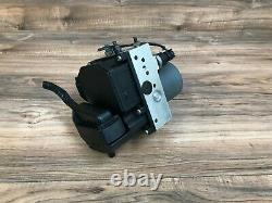 Bmw Oem E38 E39 M5 750 540 740 Pompe De Frein Anti-blocage Avec Module 1999-2003 2