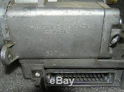 Bmw R 1100s Bj. Module De Commande Antiblocage Abs-steuergerät 99