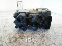 Bmw R-1150rt 2004 04 Rockster Freins Abs Pompe Antiblocage