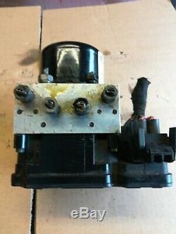 Chevrolet Captiva Ate Pompe Abs Et Module De Commande 96817737
