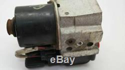 Chevy Silverado 1500 2003-2006 Antiblocage De Freins Abs Module 4 Roues Ss