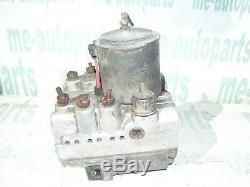 Deville Séville Eldorado 1995-1996 Antiblocage Abs Ebtcm Module De Freinage 25633191