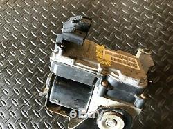 Dodge Ram 2500 5.9l Cummins Diesel 4x4 00-02 Oem Antiblocage Abs Pompe De Frein Module