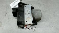 Dodge Sprinter 2500 2004-2006 Anti-lock Freins Abs Pompe Avec Module 0014460789