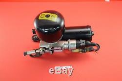 E # 5 95-02 Servo-freins Abs Pour Pompe Range Rover Abs Accumulateur Antilock 4185010180