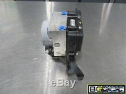 Eb434 2007 07 Bmw R1200 S Abs Antiblocage Pompe De Frein Modulator