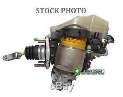 Ensemble De Surpression De Maître-cylindre De Pompe Anti-blocage Abs 98-00 Lexus Gs300 # L329e2