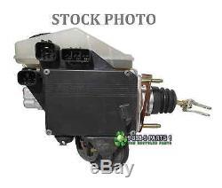 Ensemble De Surpression De Maître-cylindre De Pompe Anti-blocage Abs 98-00 Lexus Gs300 # L330048