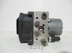 Ensemble Frein Antiblocage Pompe En Abs 04-09 Audi A8 Avec Module Oem Référence # J06011128