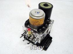 Ensemble Pompe De Frein Antiblocage Antiblocage Lexus Gs430 Gs450 2006-2009 44510-30260
