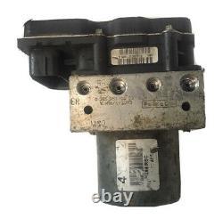 Ford F-150 Abs Anti-lock Brake Pump Bl34-2c405-be 2011 2011