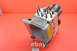 G#1 03-06 Mercedes R230 Sl500 Sl55 Cls500 Abs Pompe Anti-blocage 0265960029