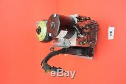 G1 03-06 Mercedes E500 E350 E320 Abs Sbc Hydraulique Pompe De Frein 0084313812 Oem