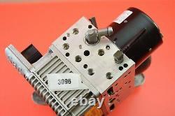 G1 03-06 Mercedes W211 E350 E500 Abs Frein Pompe Hydraulique Anti Verrou 0054317212