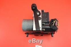 G1 2002-2005 Bmw 750i 760i 745i Abs Anti Blocage De Frein Pompe Abs Module 0265950006