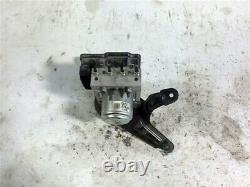 Honda Accord Berline 2.4l Abs 2.4l Anti-lock Brake Pump Assembly At Cvt Sport
