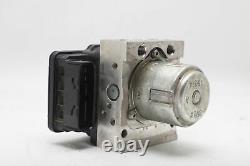 Honda Accord Ex-l Abs Pump Anti Lock Brake System 2.4l A/t Oem 14 2014