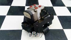 Hummer H2 Abs 2003-2007 Antiblocage De Freinage Ensemble De Pompe Module 4 Roues 6.0l