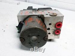 Hummer H2 Abs 2003-2007 Antiblocage De Freinage Ensemble De Pompe Module (4 Roues Abs) 6.0l