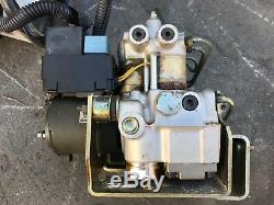 Jdm 88 89 Nissan 300zx Z31 300zr Abs Antiblocage Unité Pompe De Frein 47600-22p00