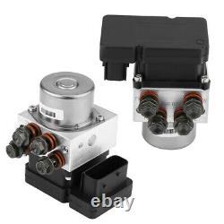 Kit Dispositif Anti-dérapage Abs Pour Moto Anti-verrouillage Système De Freinage Pour Capteur Fa