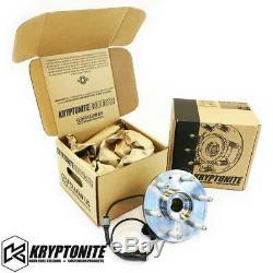 Kryptonite Roulement De Roue Pour 1999-2006 Chevy / Gmc 1500 Camions Et Vus 6 Lug