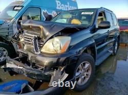 Lexus Gx470 Anti Lock Brake Abs Pump Master Cylinder 47210-60110 2004