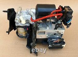 Lexus Ls460 2006-2012 44510-50100 47070-50010 Actionneur De Frein Abs Anti-verrou Utilisé