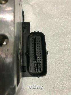 Lexus Ls460 Abs Pompe De Frein Actionneur Traction Antiblocage Vsc 07-17 (seulement 43k Miles)